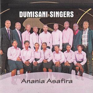 Dumisani Singers 歌手頭像