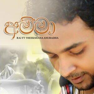 Theekshana Anuradha 歌手頭像