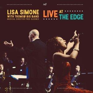 Lisa Simone 歌手頭像
