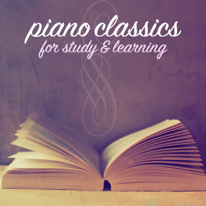 Reading and Studying Music, Romantic Piano for Reading, The Einstein Classical Music Collection for Baby 歌手頭像