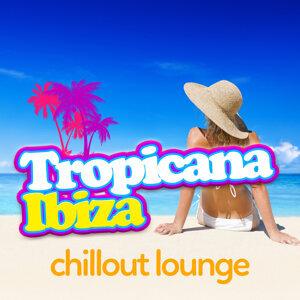 Brazilian Lounge Project, Cafe Ibiza Chillout Lounge, Future Sound of Ibiza 歌手頭像