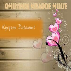 Kyeyune Dalawusi 歌手頭像