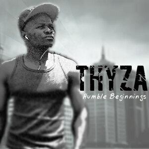 Thyza 歌手頭像