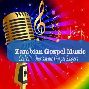 Catholic Charismatic Gospel Singers 歌手頭像