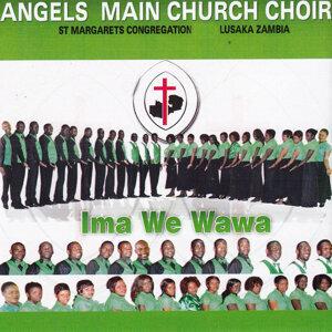 Angels Main Church Choir St Margarets Congregation Lusaka Zambia 歌手頭像