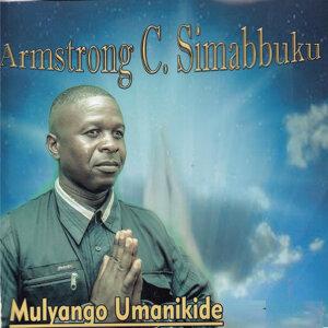 Armstrong C Simabbuku 歌手頭像