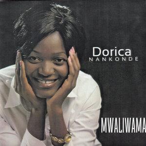 Dorica Nankonde 歌手頭像