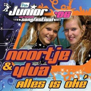 Noortje & Ylva 歌手頭像