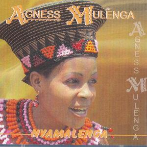 Agness Mulenga 歌手頭像