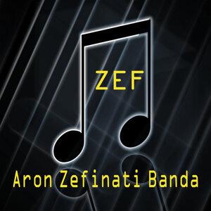 Aron Zefinati Banda 歌手頭像