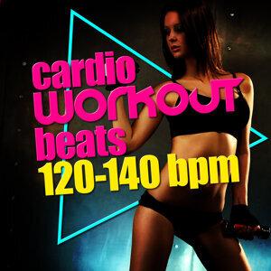 Cardio, Fitness Beats Playlist, Ibiza Fitness Music Workout 歌手頭像