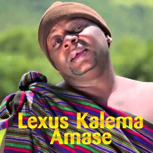 Lexus Kalema 歌手頭像