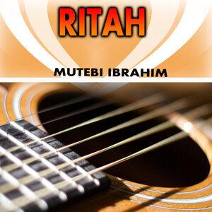 Mutebi Ibrahim 歌手頭像