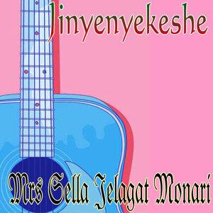 Mrs Sella Jelagat Monari 歌手頭像