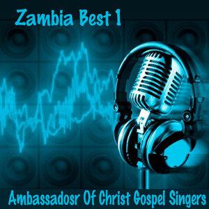 Ambassadosr Of Christ Gospel Singers 歌手頭像
