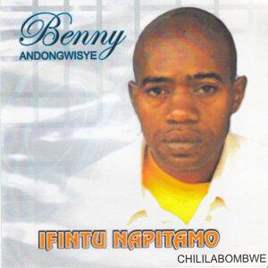 Benny Andongwisye 歌手頭像