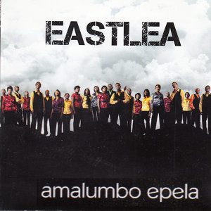 Eastlea 歌手頭像