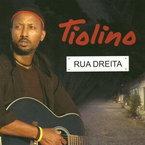 Tiolino 歌手頭像