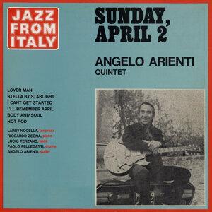 Arienti Angelo Quintet 歌手頭像