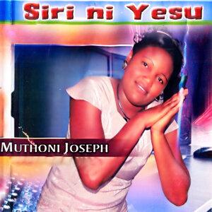 Muthoni Joseph 歌手頭像