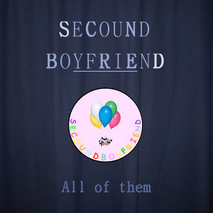 Secound Boyfriend 歌手頭像