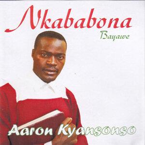 Aaron Kyangongo 歌手頭像