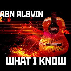 ABN Albvin 歌手頭像
