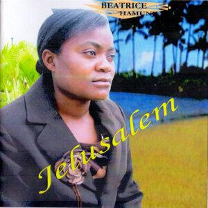 Beatrice Haamunji 歌手頭像