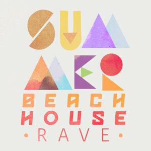 Rave Nation, Beach Club House de Ibiza Cafe 歌手頭像