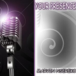 Marvin Nsereko 歌手頭像