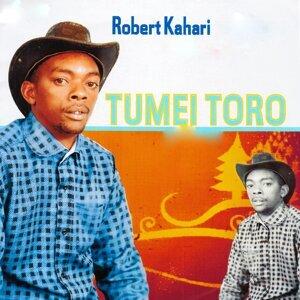 Robert Kahari 歌手頭像