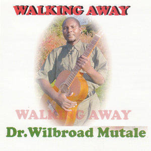 Dr Wilbroad Mutale 歌手頭像