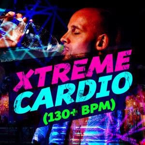 The Cardio Workout Crew, Xtreme Cardio Workout, Xtreme Cardio Workout Music 歌手頭像