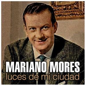 Mariano Mores 歌手頭像