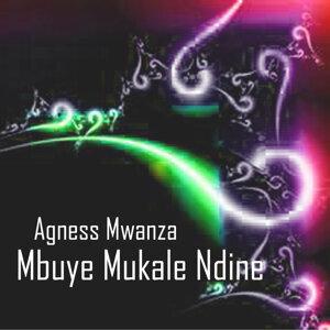 Agness Mwanza 歌手頭像