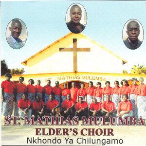 St Mathias Mulumba Elder's Choir 歌手頭像