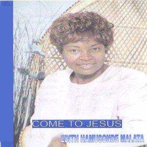 Edith Hamusonde Malata 歌手頭像