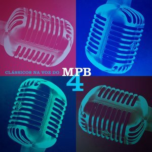 MPB-4 歌手頭像