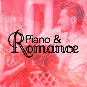 Romantic Piano Music Collection, Easy Listening Piano, Romantic Piano Academy 歌手頭像