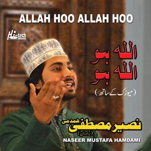 Naseer Mustafa Hamdami 歌手頭像