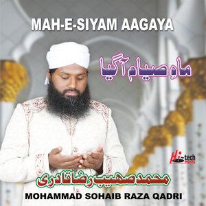 Mohammad Sohaib Raza Qadri 歌手頭像