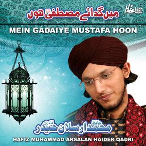 Hafiz Muhammad Arsalan Haider Qadri 歌手頭像