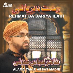 Alama Tahir Abbas Madni 歌手頭像