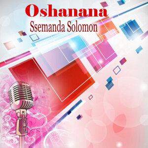 Ssemanda Solomon 歌手頭像