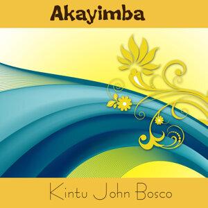 Kintu John Bosco 歌手頭像