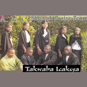 A.N.C Shamah Praise Team 歌手頭像