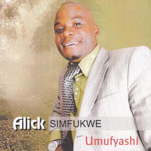 Alick Simfukwe 歌手頭像
