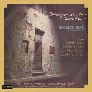 Rodolfo Biagi Y Su Orquesta Tipica 歌手頭像