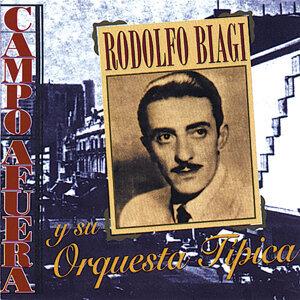 Rodolfo Biagi Y Su Orquesta Tipica