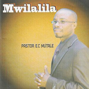 Pastor E C Mutale 歌手頭像